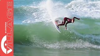 Built Rebuild and Destroy | Marlon Lipke | Surf HD Shooting
