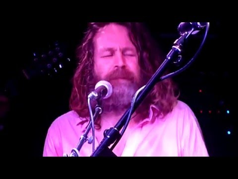 Hothouse Flowers - I Can See Clearly Now - Brooklyn Bowl, London - October 2015