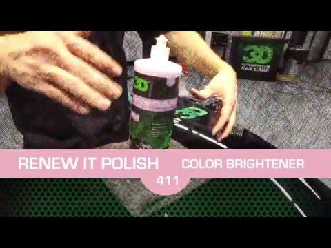 Renew it Polish
