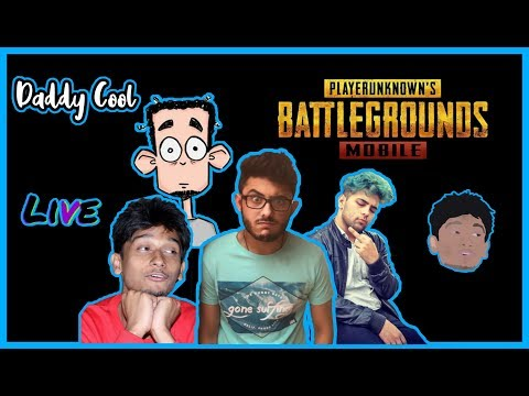 [Hindi]  PUBG Mobile customs w/gunshot carry and gareeb/then PC FACEIT| India !paytm