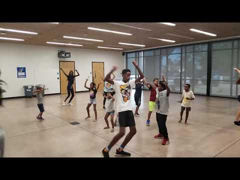 Summer Camp 2019 - Dance All Together