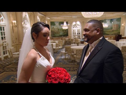 married at first sight matchmaking process