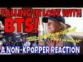 Non-Kpopper falls for BTS (Fire, Concept Trailer, Dope) | The Kpop Konverters