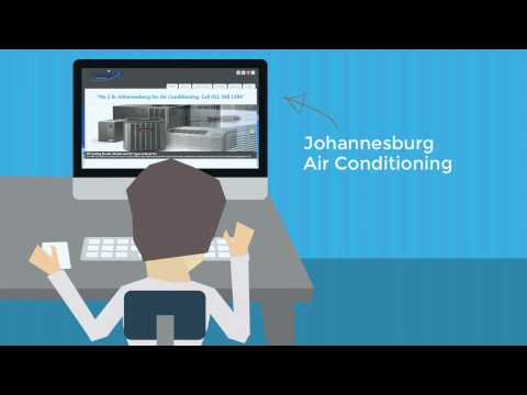 Air Conditioning Johannesburg - Company Explainer Video