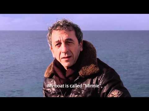 Ivan Dimov's three capes