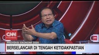 Rizal Ramli: Ekonomi Indonesia Berpotensi Anjlok di 2020 #KupasTuntas