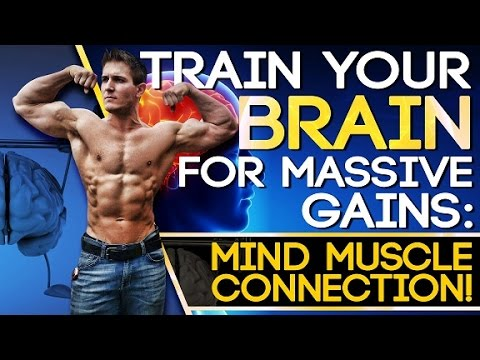 Can't Feel The Right Muscles Activate During A Lift? Fix It By Improving Mind Muscle Connection!
