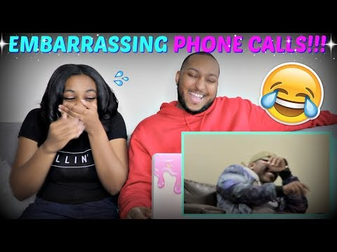 "LoveLiveServe ""Embarrassing Phone Calls in the Library (Part 3) PRANK"" REACTION!!!"
