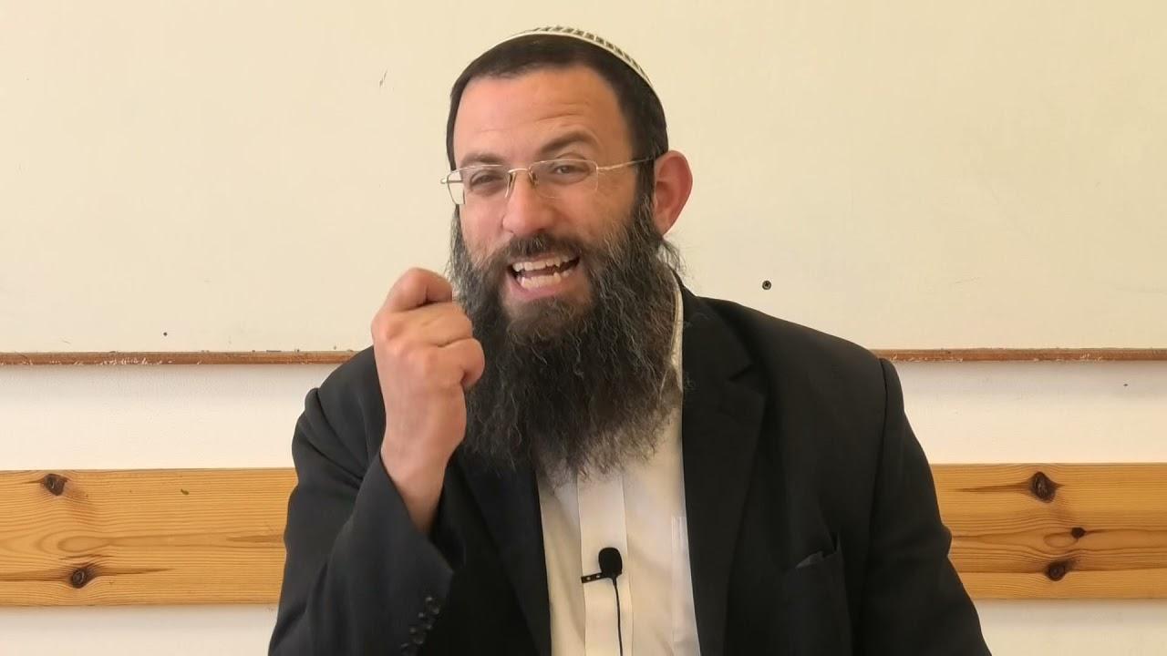 הלכות בונה סימן שיג סעיפים ג-ו. הרב אריאל אלקובי שליט''א