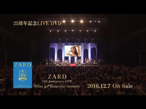 『ZARD 25th Anniversary LIVE