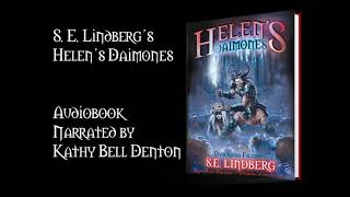 Helen's Daimones By Kathy Bell Denton and SELindberg Sampler