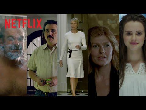 Global  Netflix  DK