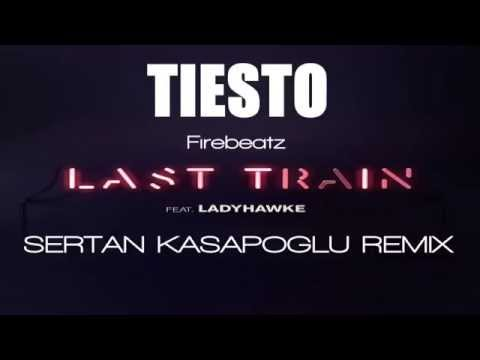 Tiesto - Last Train