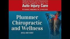 Chiropractor Port Charlotte, FL- Dr. Gary Plummer