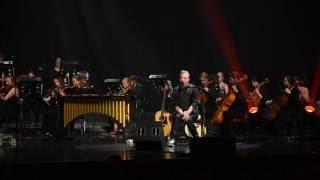 Bruno Pelletier ? Love Song (Musique et Cinema) ? 08.06.2016