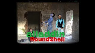 Round2hell r2h funny video