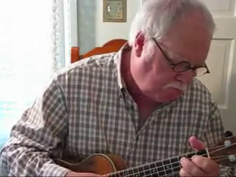 WHAT A WONDERFUL WORLD for the UKULELE - UKULELE LESSON / TUTORIAL by