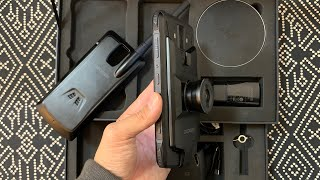 Doogee S90 Unboxing + Hands-On: Modular Phone With Night Vision!