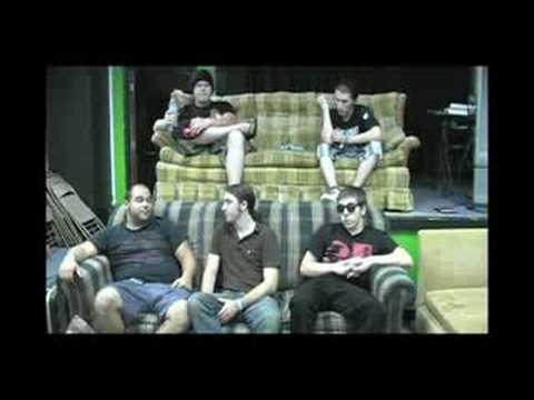 BandRescue.com Interview w/ Crown Hill - Part 2