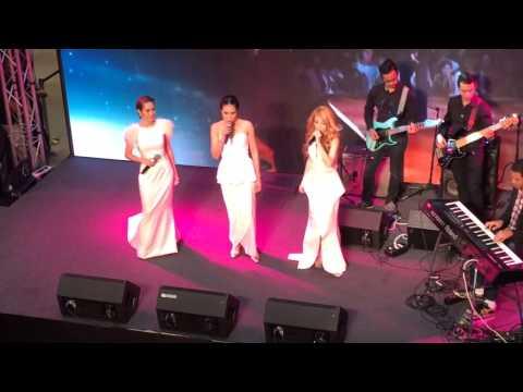 New & Jiew Thai Singers