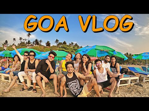 Surprise trip for Sanket to GOA | GOA VLOG | ARSHFAM