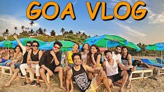 Surprise trip for Sanket to GOA | GOA VLOG | ARSHFAM