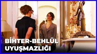 Bihter ve Behlül'den Farklı Yalanlar - Aşk-ı Memnu 28.Bölüm