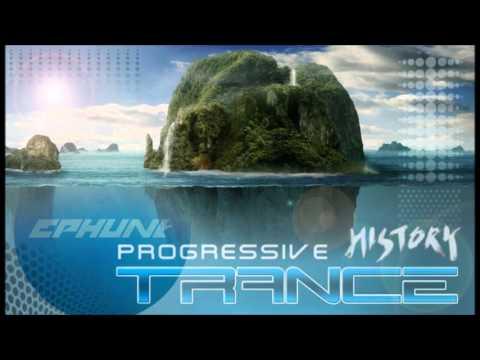 Progressive Trance Mix - Best of Old Skool Classics
