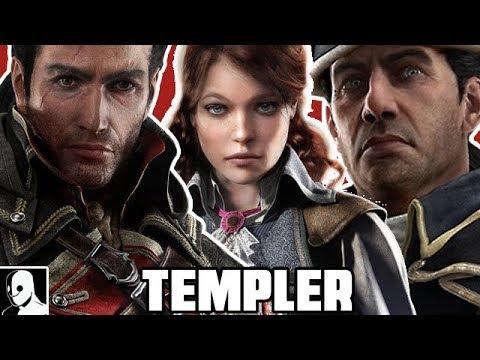 Die größten & besten Templer? - Assassin's Creed Talk #2 thumbnail