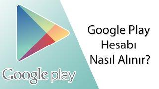 Google Geliştirici Hesabı Nasıl Alınır?