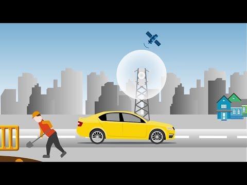 Smart cars: Driven by data - opening address by Erik Jonnaert, ACEA Secretary General