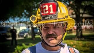 Elizabethville Fire Company 2016 Banquet Video