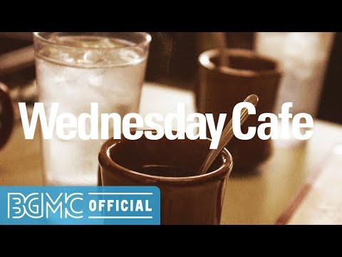 Wednesday Cafe: Morning Autumn Jazz - Sweet Cafe Accordion Jazz for Good Mood
