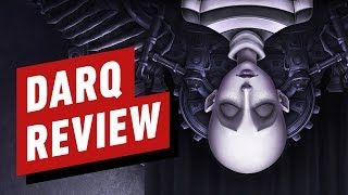 Darq Review (Video Game Video Review)