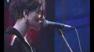 Elastica - Car Song (Live at Jools Holland '94)