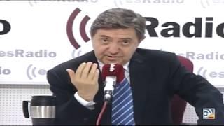 Federico Jiménez Losantos a las 7: La Fiscalía se querella contra 9 profesores independentistas