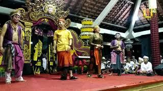 Body Lesung - Dek Ulik Feat Lolak (Br Cabe - Abiansemal)