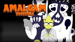 """Amalgam"" Undertale Remix"