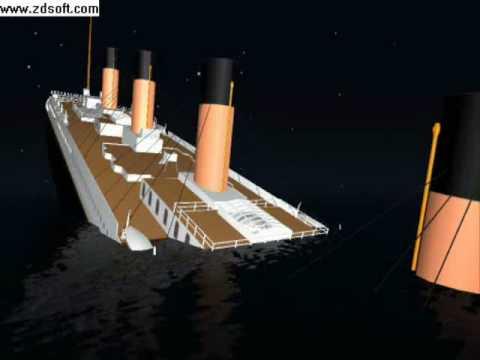 Titanic untold story part 4 virtual sailor 7 youtube for I salonisti titanic