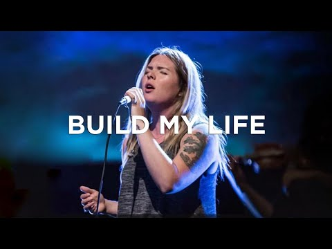 Build My Life (w/ spontaneous) - Michaela Gentile