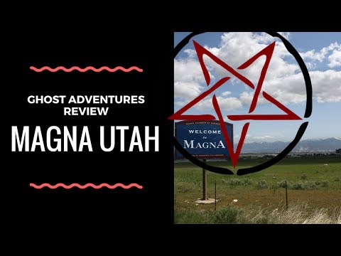 Ghost Adventures Review: Magna Utah & Wicca vs Witchcraft