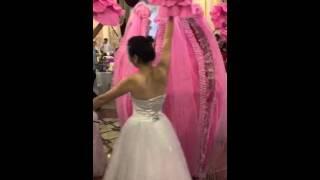 Свадьба тети.