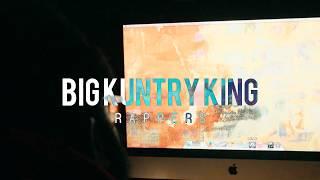 BIG KUNTRY KING - RAPPERS (STUDIO VIDEO)
