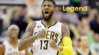 NBA 2017 First Round Playoff Mix - Legend