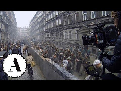 'Bridge of Spies' production designer Adam Stockhausen - Variety Artisans