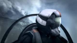 HAWX 2 Launch Trailer [North America]