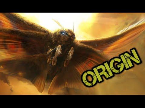 67f65c98f91 Godzilla 2018 Mothra's Origins - YouTube