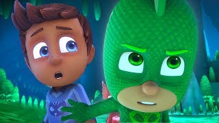 PJ Masks Full Episodes 🌑Best Night Adventures 🌑 4K HD | PJ Masks Official