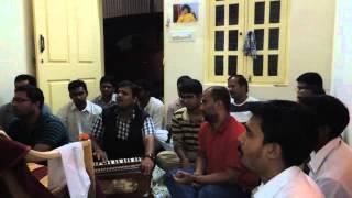 Bhajan: Bhakta Vastala Tero Naam