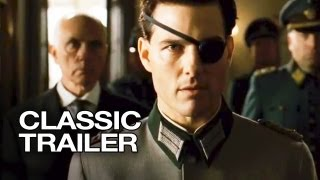 Valkyrie Official Trailer #2 Tom Cruise Movie (2008) HD